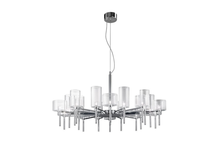 Spillray chandelier 20