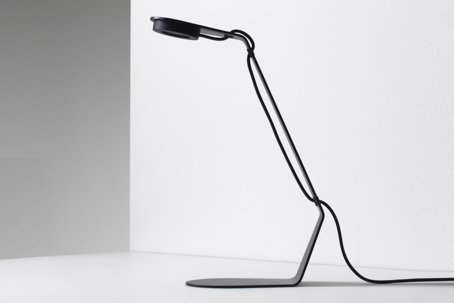 Marfa w161 table lamp