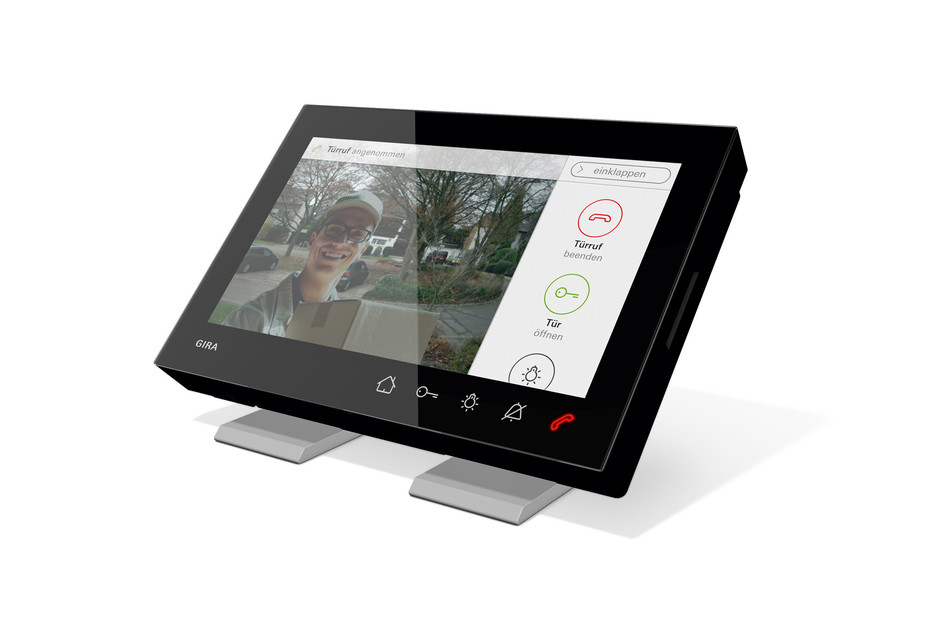 Video home station AP 7