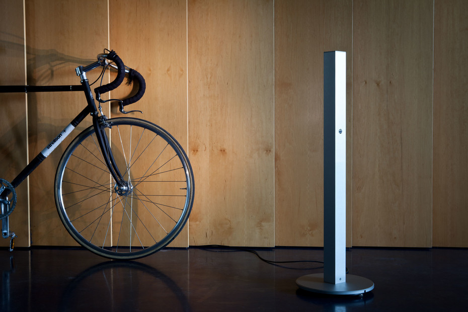 LED-Luc column