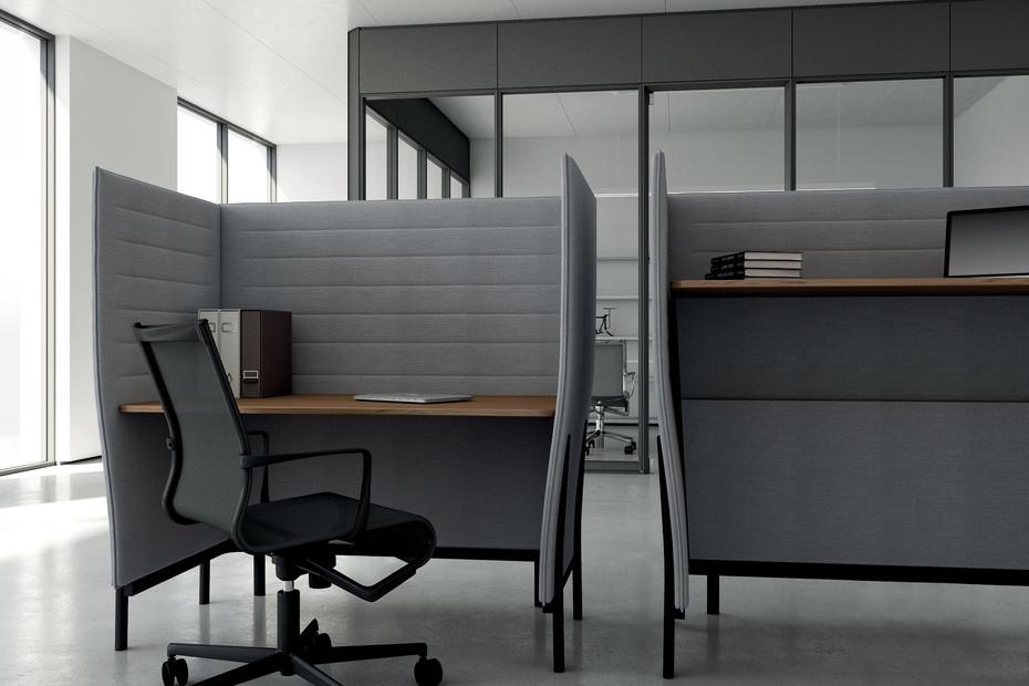 eleven high desk 886