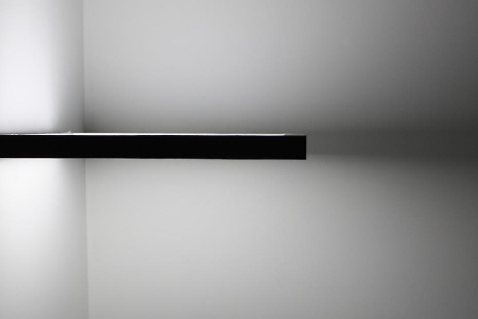LED-Around Wandleuchte
