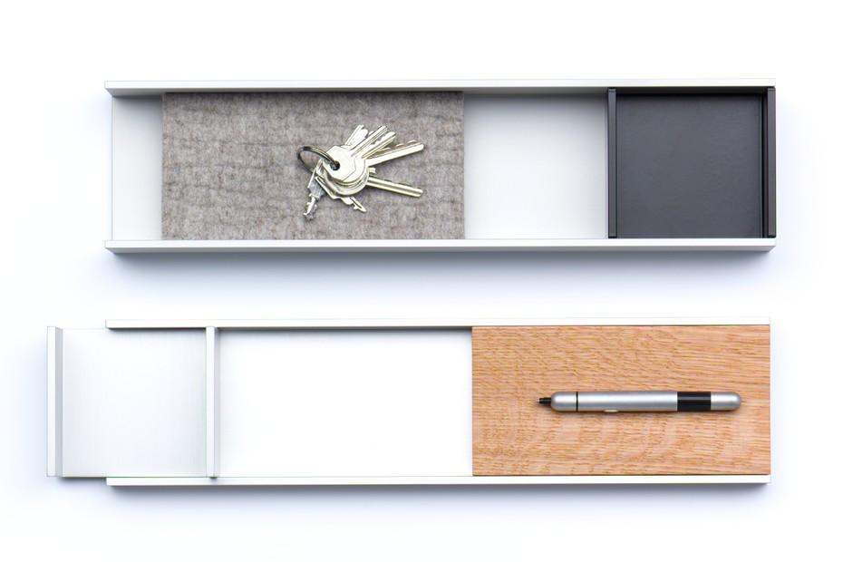 Meterware tabletray