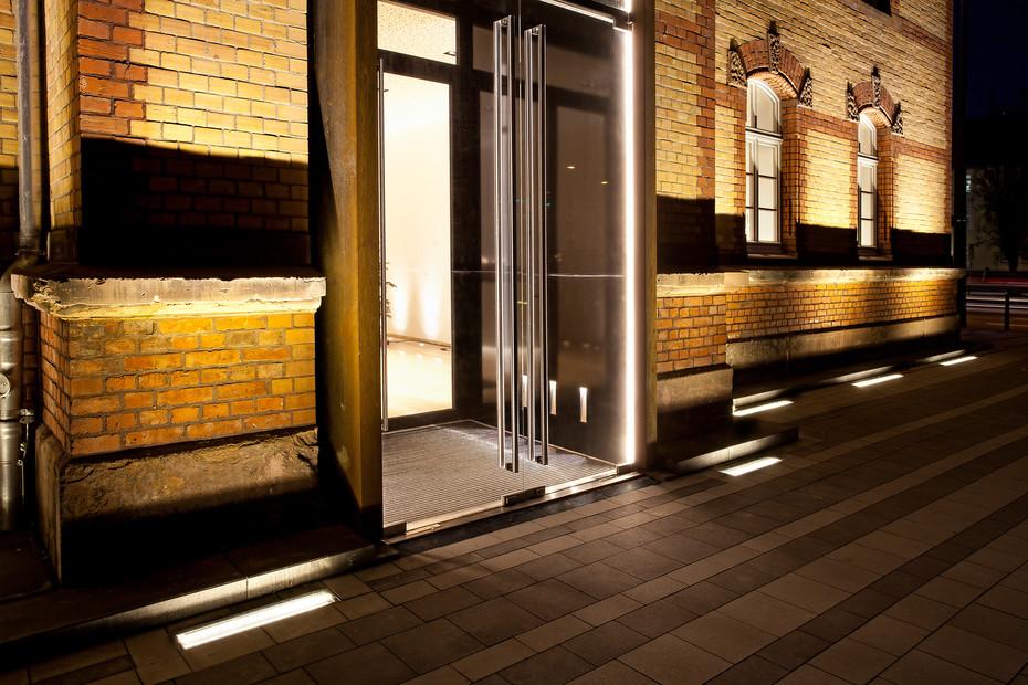 LED-Drainlight