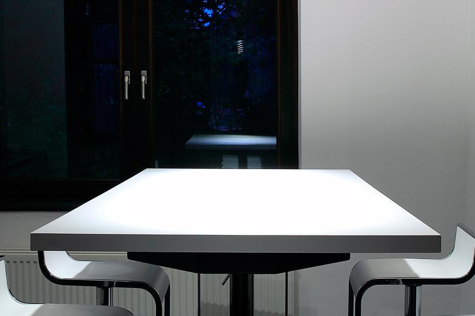 LED-Hayat pendant light