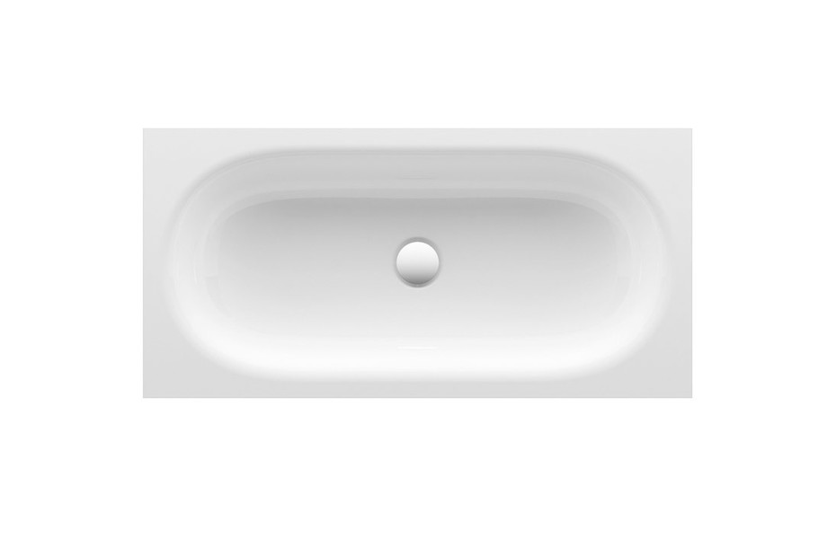 BETTECOMODO undermount washbasin