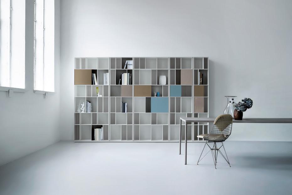 Flex shelf