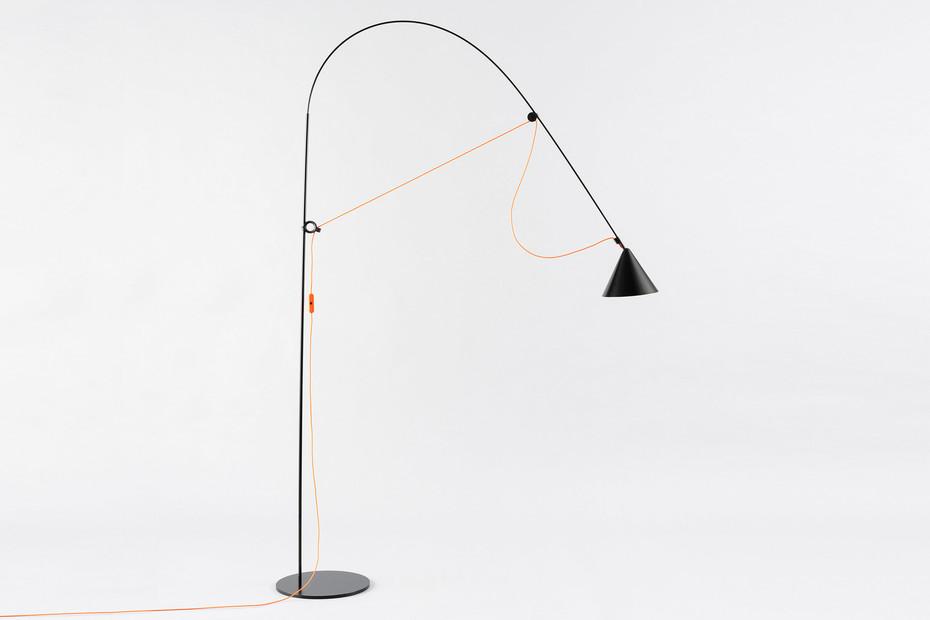 Ayno standing lamp