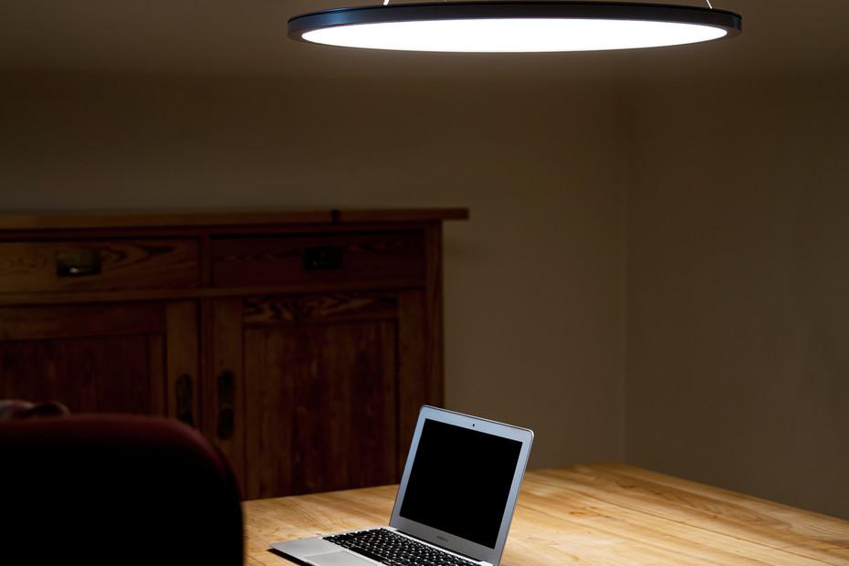 LED-Around pendant luminaire