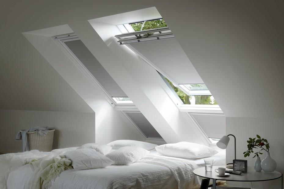 Interior sun protection