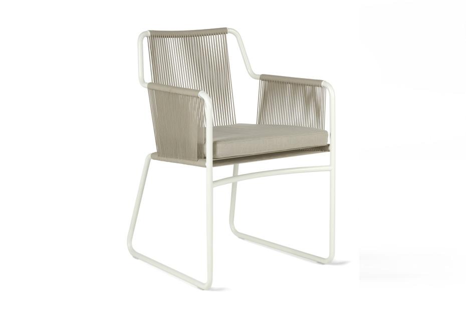 HARP armchair