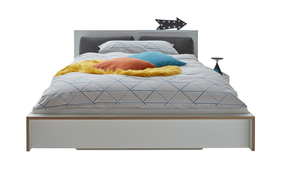 Flai bed