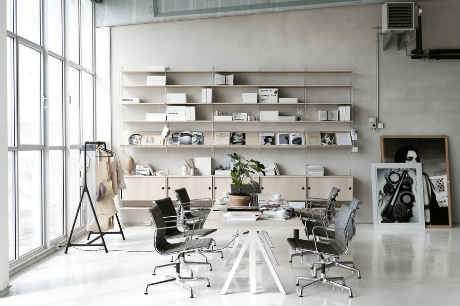 string® works conference desk