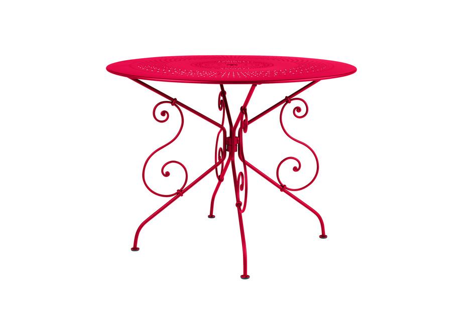 1900 Tisch 96