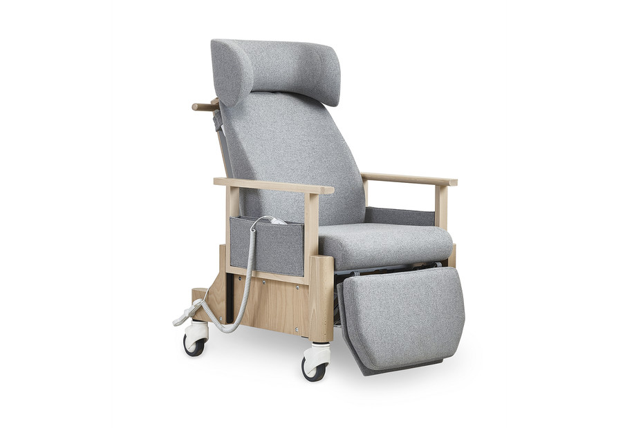 Santiago 02 electric recliner