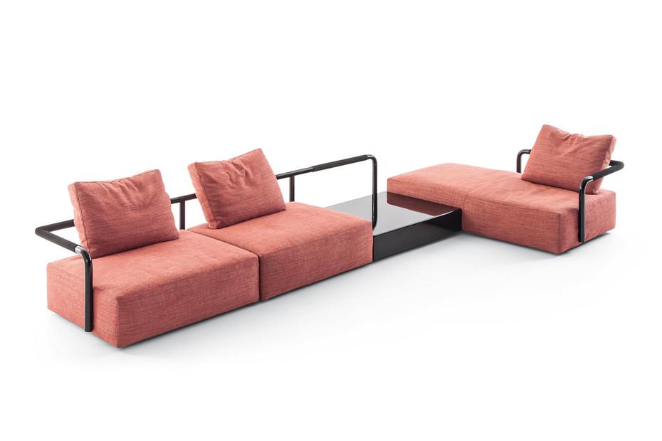 Soft Props Sofa
