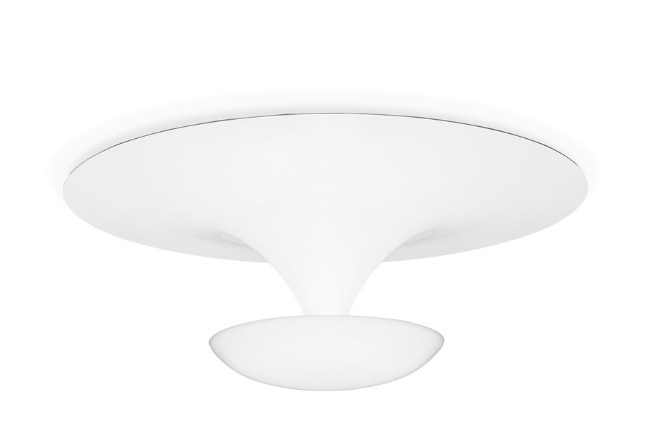 Funnel ceiling