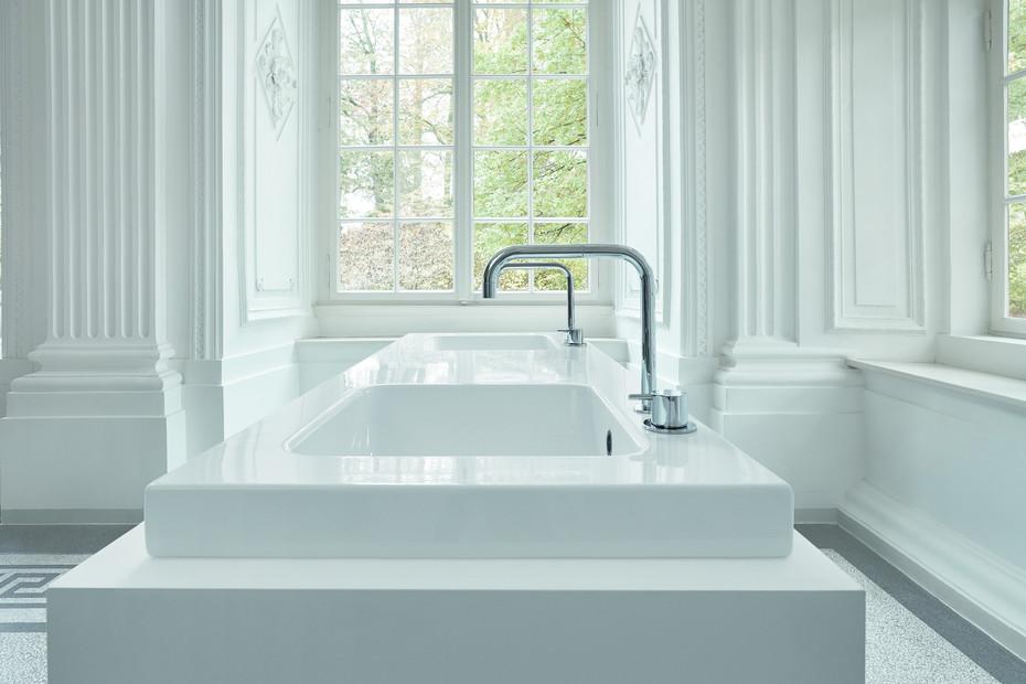 BETTEONE counter top washbasin