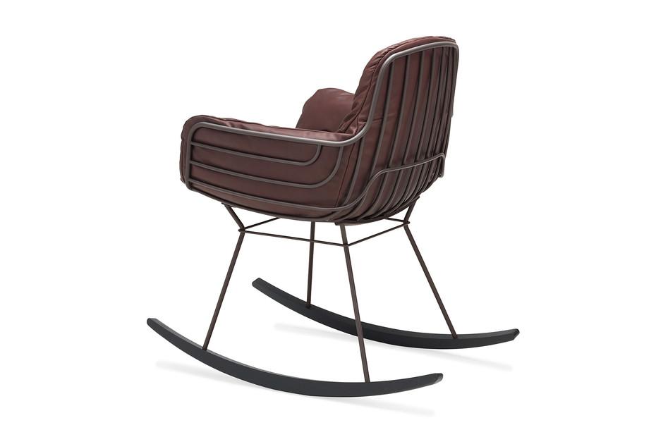 Leyasol Rocking Chair Small