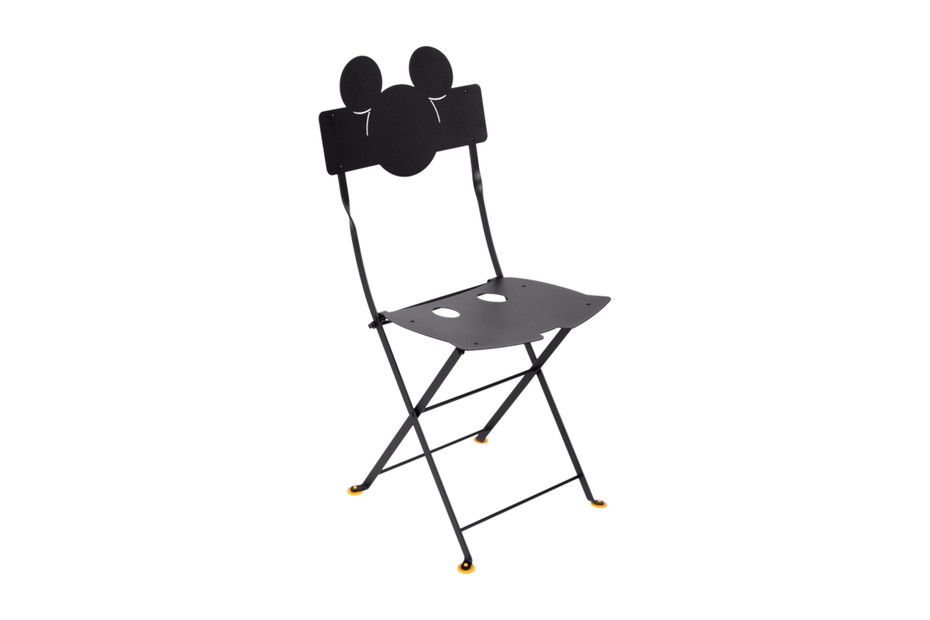 Bistro Stuhl Mickey Mouse ©