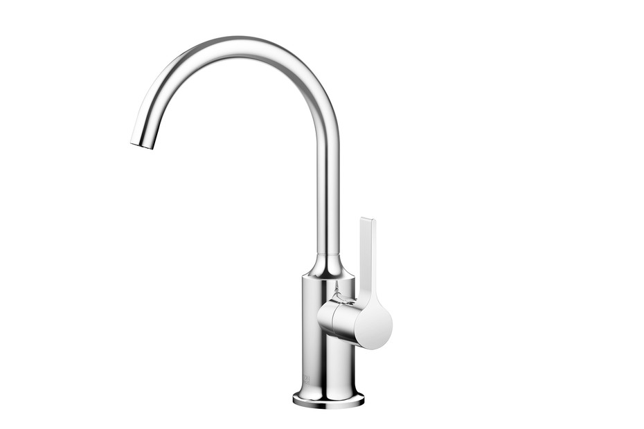 VAIA Single-lever basin mixer
