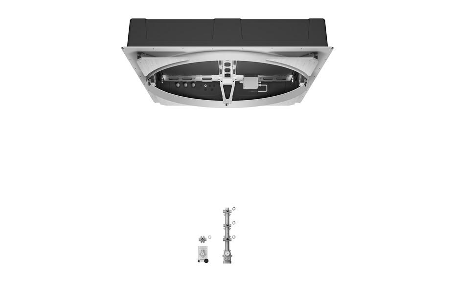 AQUAMOON Regenpaneel mit xTool