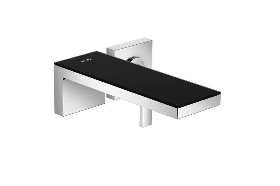 Axor MyEdition Single lever basin mixer for concealed installation wall-mounted