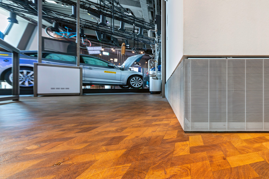 GraviVent - silent cooling | ecological + sustainable system
