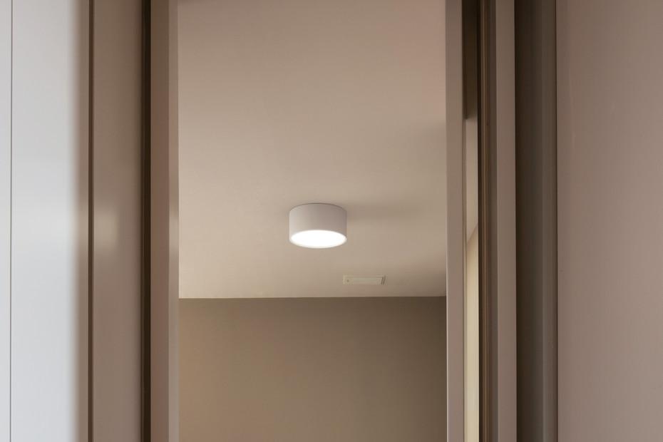 Plus ceiling