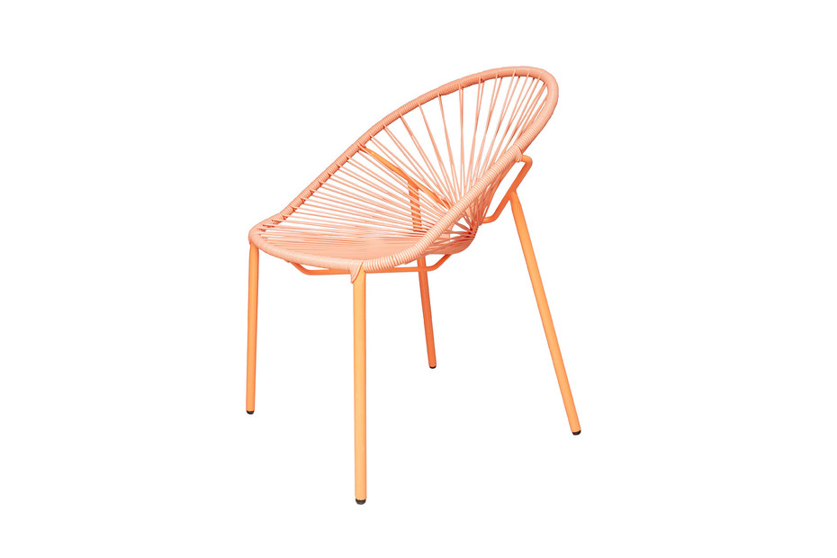 AD-4 Dining Chair