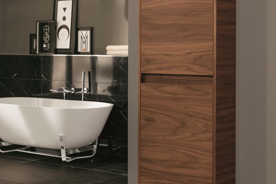 Bathroom furniture Antheus