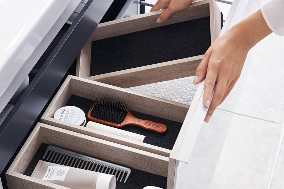 Acanto storage box