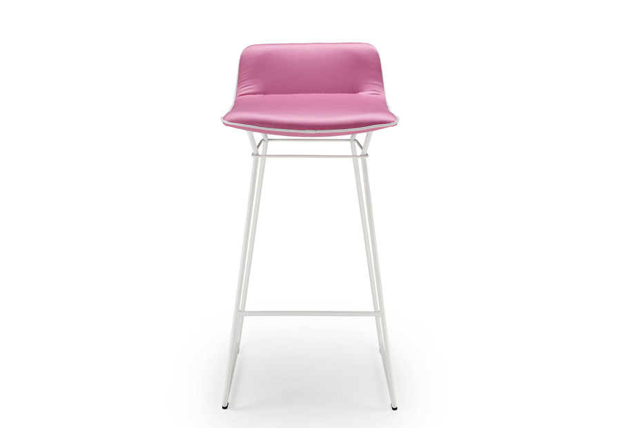 Amelie counter stool low