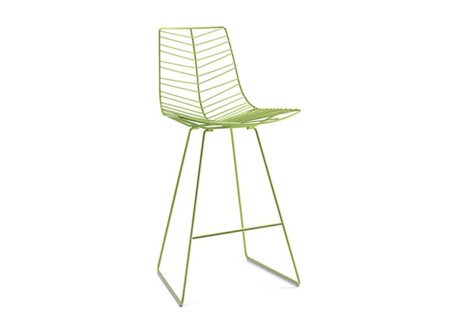 Leaf - counter stool