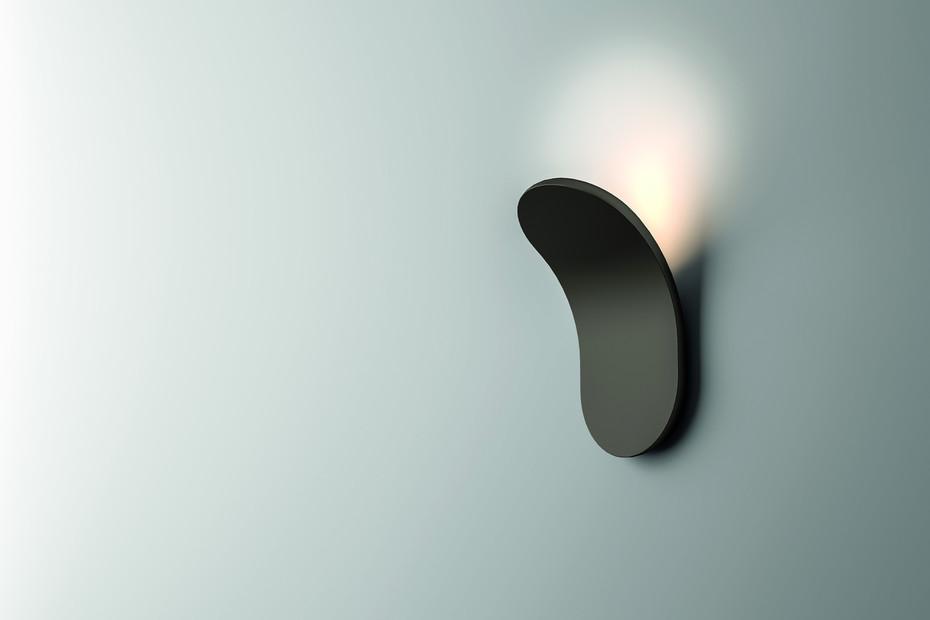 Lik wall lamp