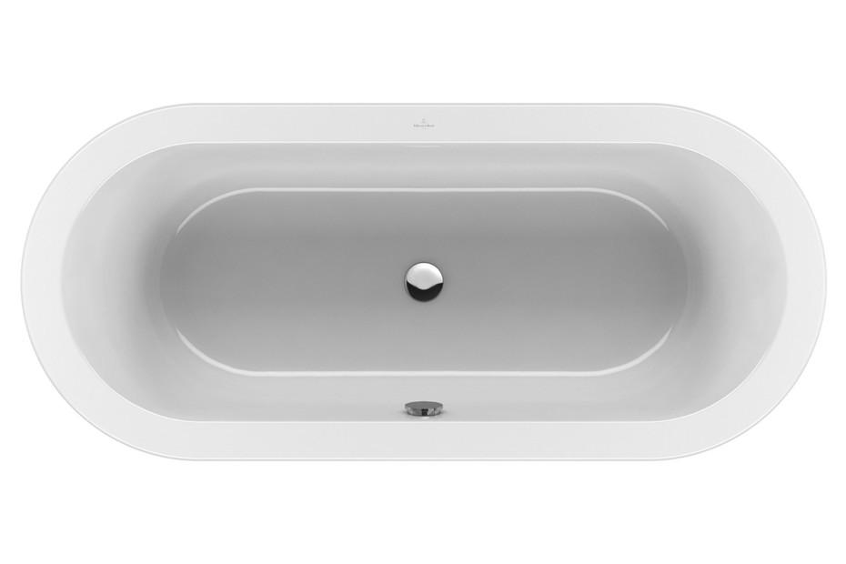 Bath oval Loop & Friends