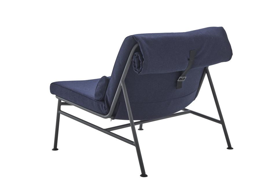 BACKPACK armchair