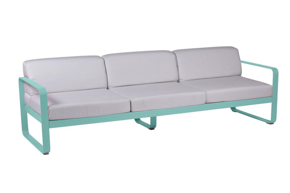 Bellevie Sofa 3-Sitzer