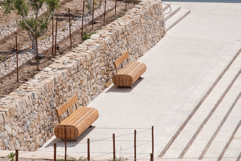 Migration bench S