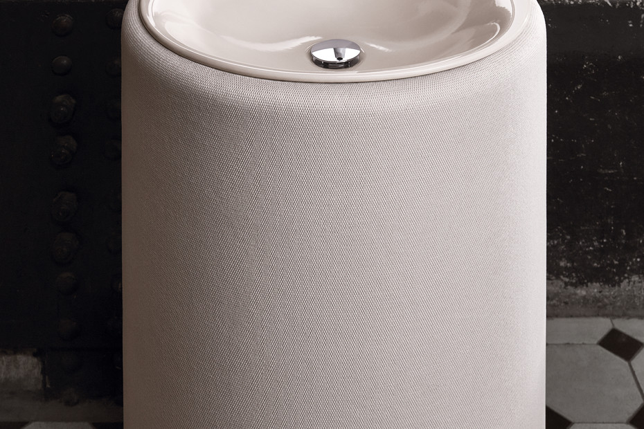 BETTELUX OVAL COUTURE washbasin