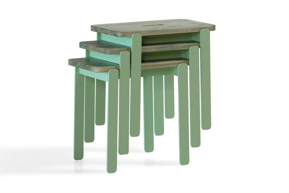 BOBBY Table L802