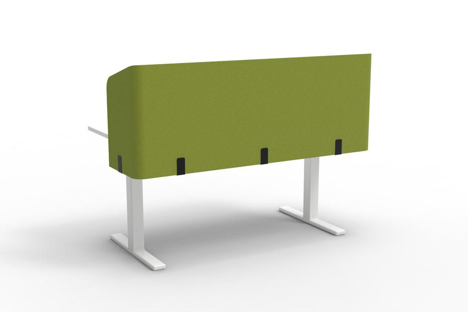 BuzziTripl Wrap Desk