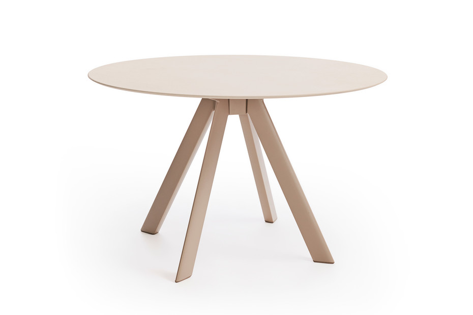 Atrivm Outdoor round dining table C235 R