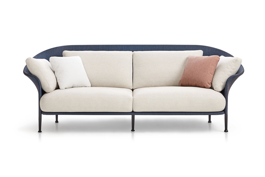 Liz sofa C833