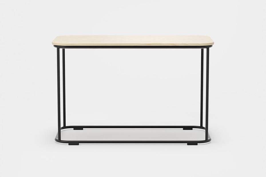 Fields side tables