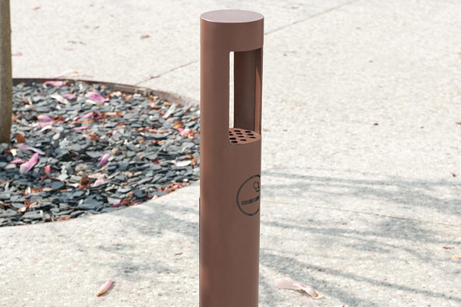 Absolut ashtray