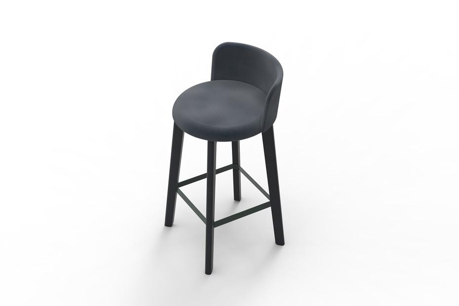 CHAIRMAN bar stool cushion