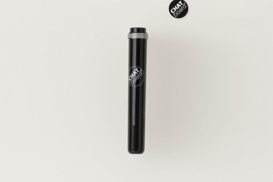CHAT BOARD® Black Marker Pen