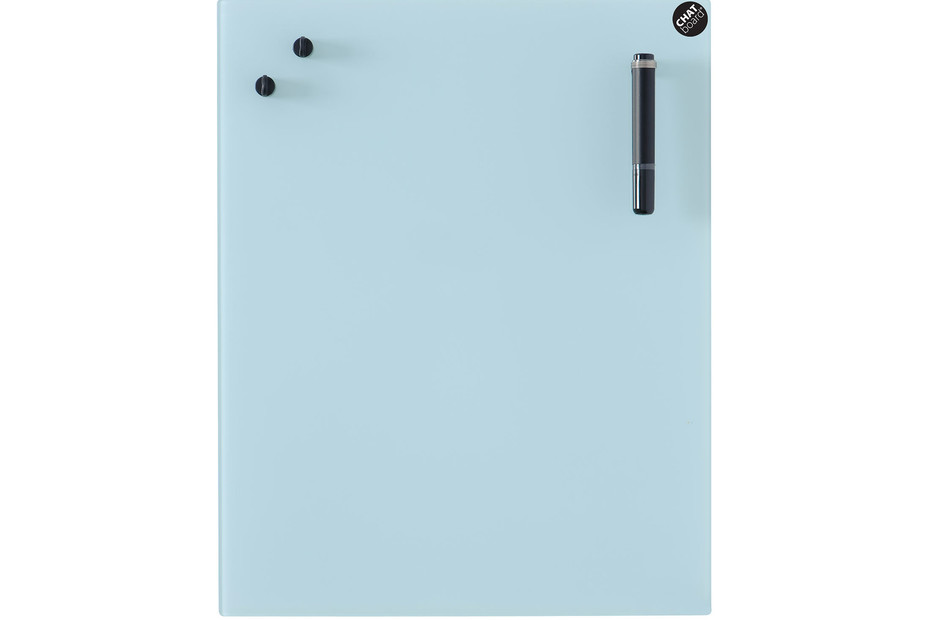 CHAT BOARD® Classic - Light Blue