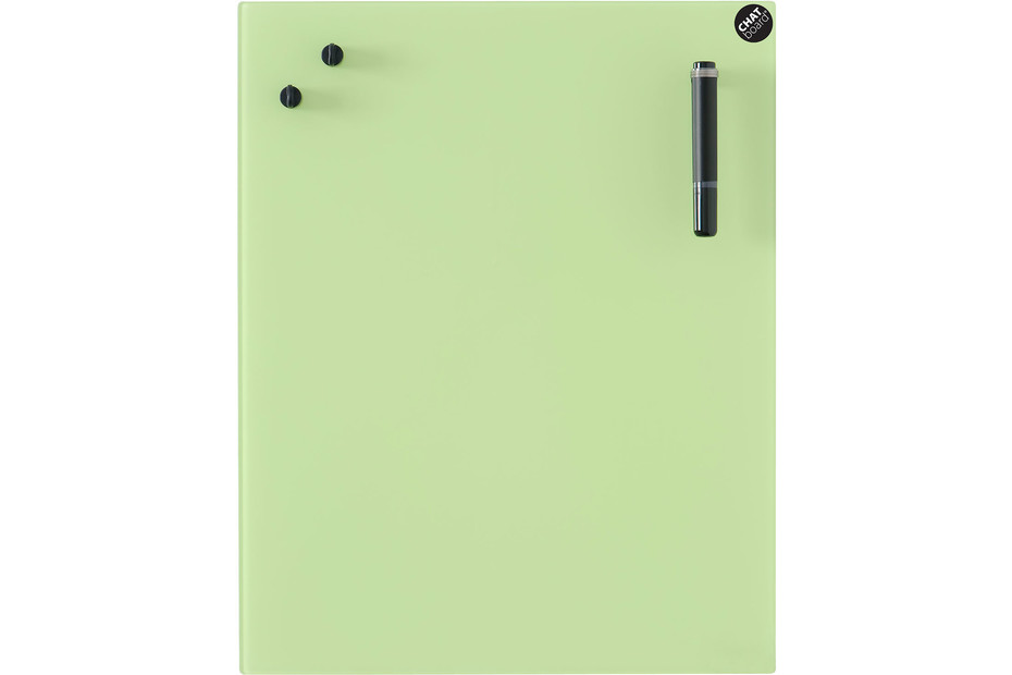 CHAT BOARD® Classic - Lime Green